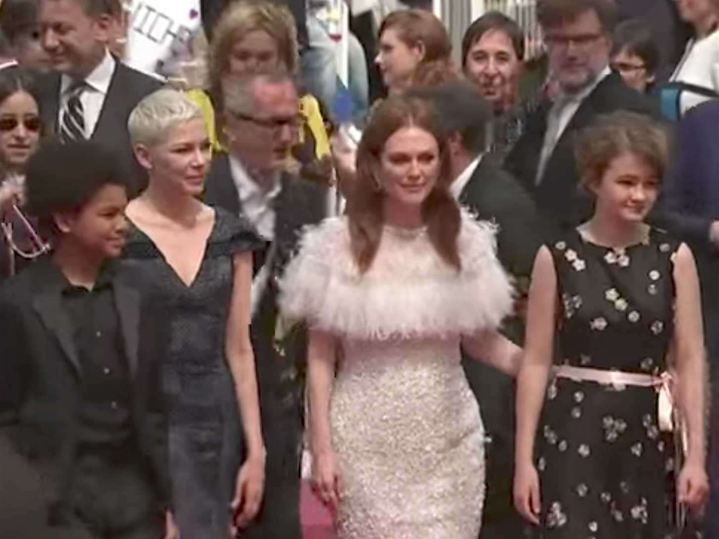 Watch: Cannes Fashion Recap