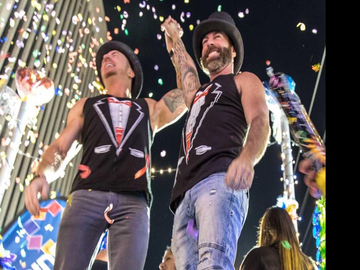 Las Vegas Style: 7 Pride Fashion Picks