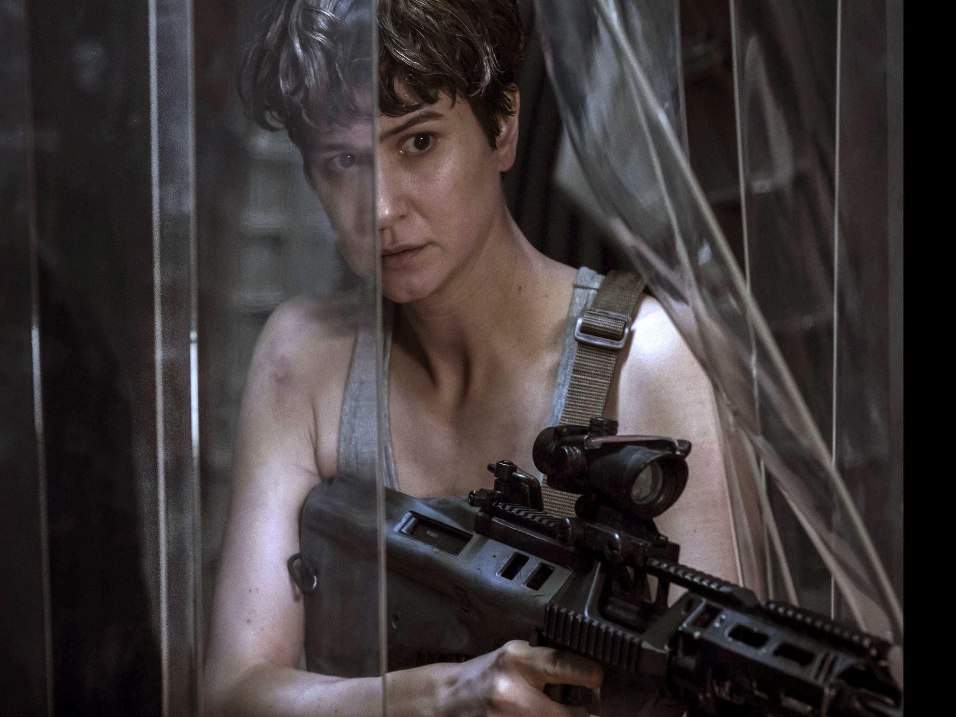 'Alien: Covenant' Edges 'Guardians' at Weekend Box Office