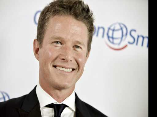 Billy Bush Says He's Ready to Get Back into Television