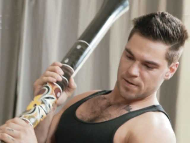 US Gay Porn Studio Under Fire for 'Racist' Didgeridoo Scene