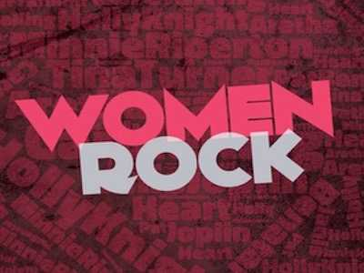 'Women Rock' at Cutting Room Supports Willie Mae Rock Camp for Girls