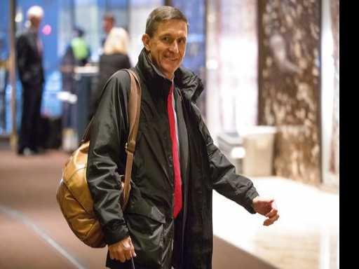 AP Source Says Flynn Will Invoke Fifth Amendment