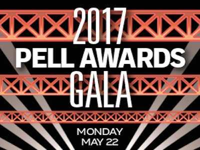 Trinity Rep Gala Honors Jessica Lange