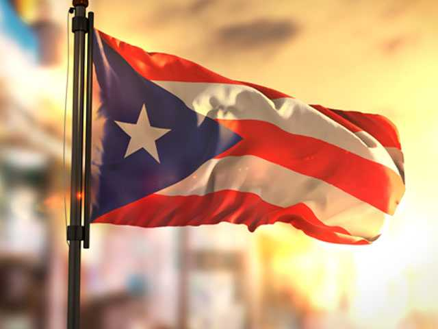Puerto Rico Seeks Court's Help to Save Public Pension System