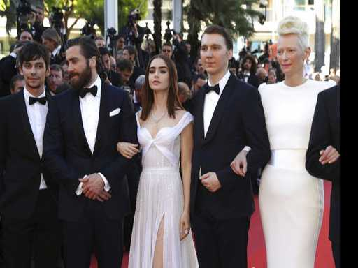 With Catcalls and Applause, Cannes Debates Rise of Netflix