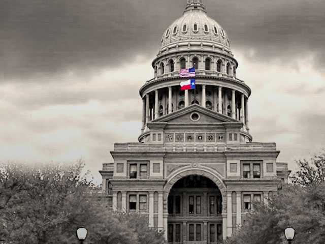 Courts Could Put Texas GOP's Harsh Agenda to the Test