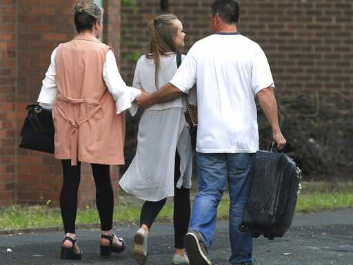 Children Among Victims of Suicide Bomb at Ariana Grande Show