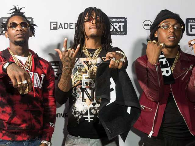 Rap Trio Migos Reportledy Refused to Perform with Drag Queens for Katy Perry 'SNL' Gig