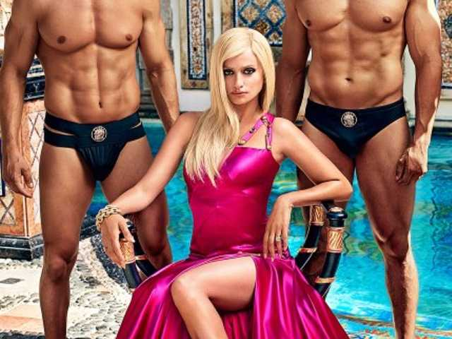 Get Your First Look at 'American Crime Story' Versace Season