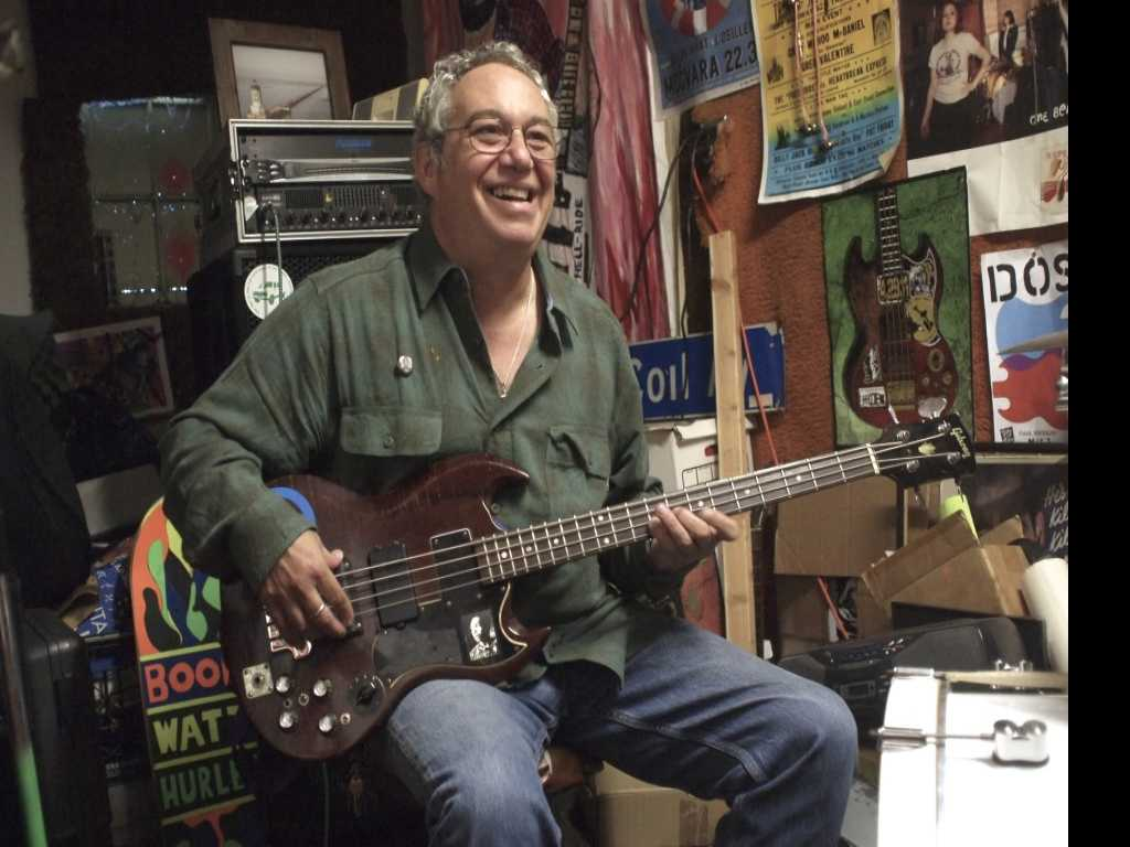 Review :: Mike Watt and The Meat Puppets