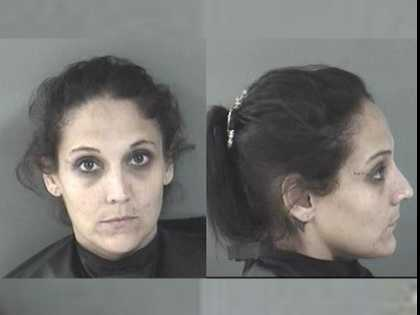 Only in Florida: Woman Stuffs Her Yard Sale Bra with Meth, Claims Pregnancy to Evade Cops