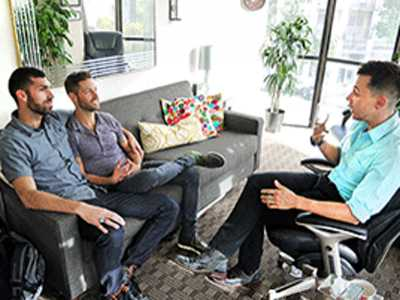 New Center Offers Queer-Centric Counseling for Couples
