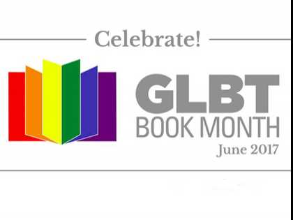 Libraries to Celebrate June as GLBT Book Month