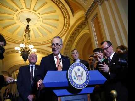 Nonpartisan Report Says GOP Health Care Bill Will Leave 23 Million More Uninsured