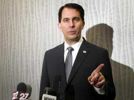 Wisconsin Seeks to be First to Drug Test Medicaid Applicants