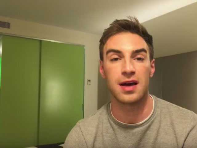 In Emotional Video to Fans, Gay Porn Actor Opens Up About HIV Status