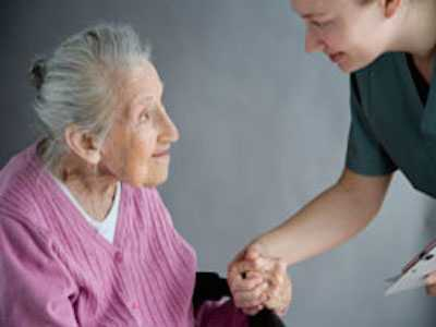 Better Quality Relationships Associated With Reduced Dementia Risk