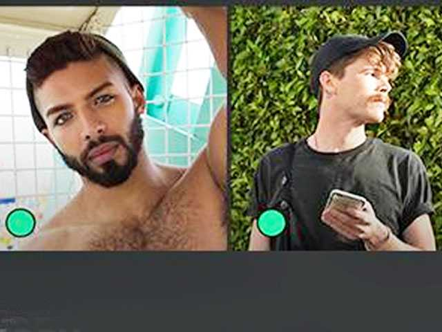 Chinese Tech Company to Buy Grindr in Full