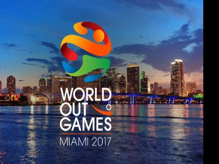 World Spotlight Shines on Miami For Historic World OutGames