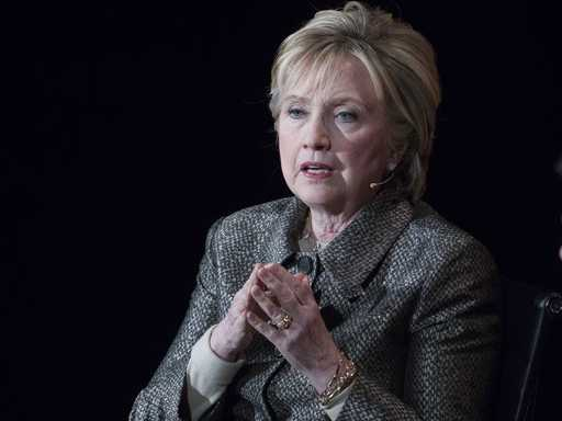 As Clinton Emerges From the Woods, What Will Her Role Be?