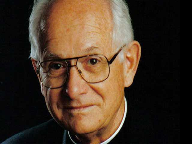 Documentary Makers Want Stories of Father Bill Collins