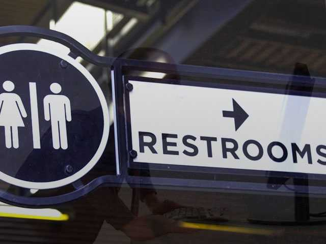 Texas Pushes Ahead with 'Bathroom Bill' as Others Shy Away