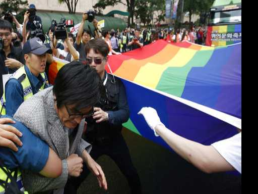 1 Step Forward, 2 Steps Back for LGBT Rights in Asia
