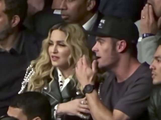 PopUps: Zac Efron on Meeting Madonna: 'You Could Say She Tapped Me'