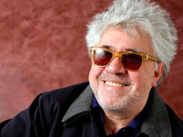 Report: Out Filmmaker Pedro Almodovar to Direct Netflix Series
