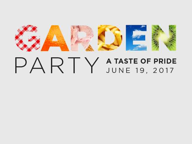 NYC LGBT Center Celebrates 34 Years of Garden Party