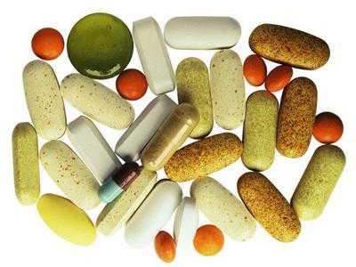 Supplements 101: The Price of Powders and Pills Can Add Up