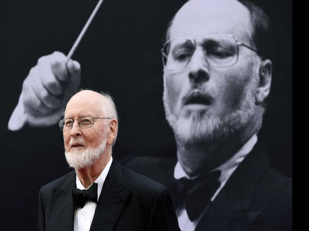 Review :: The Boston Pops: Celebrating John Williams