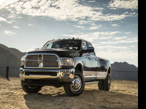 RAM 3500 Review