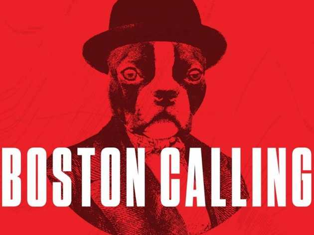 Review :: Boston Calling 2017: Day One
