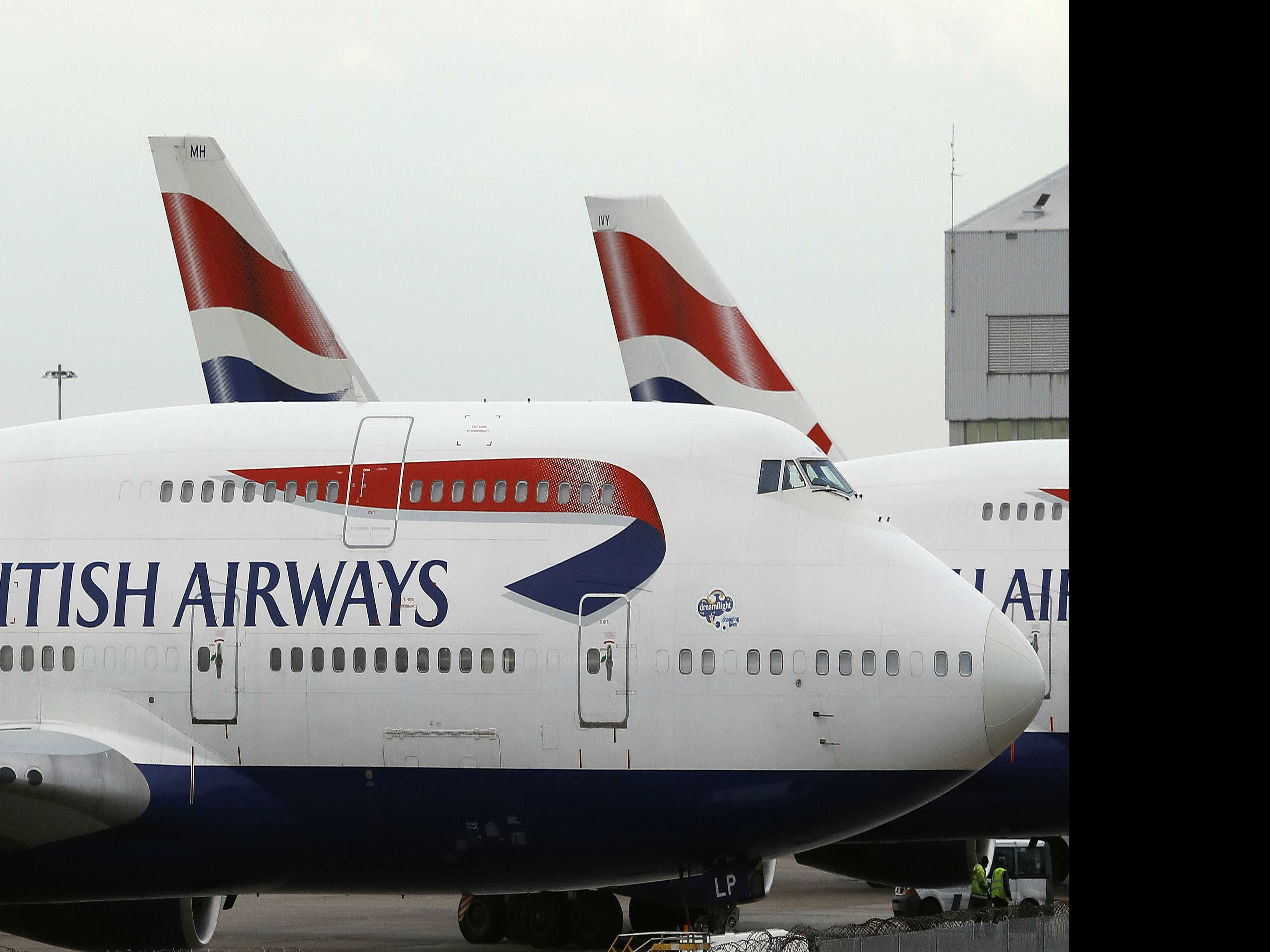 Angry BA Passengers Still Face Long Lines, Cancellations