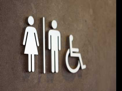 Texas 'Bathroom Bill' Fading as Legislative Session Wraps Up