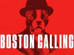 Review :: Boston Calling 2017: Day Two