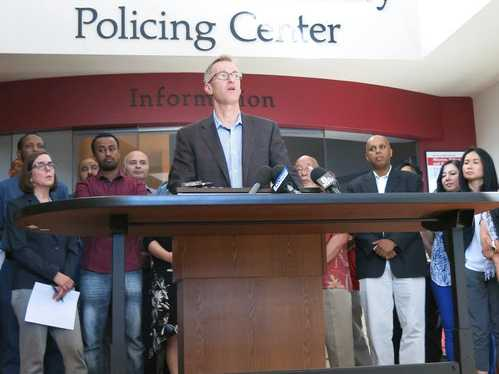 Portland Mayor Aims to Nix Free-Speech Rally, Fears 'Hatred'