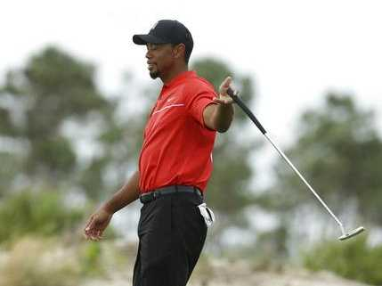 Tiger Woods Says Medication Not Alcohol, Led to DUI Arrest