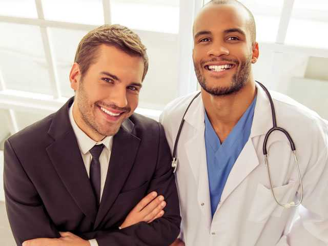 National LGBT Health Study Seeks Participants
