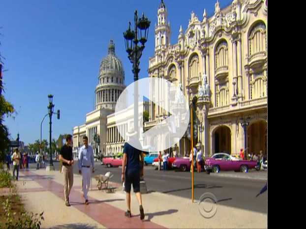 Americans are Visiting Cuba, but Not in the Numbers Expected