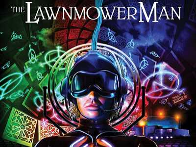 Review :: The Lawnmower Man