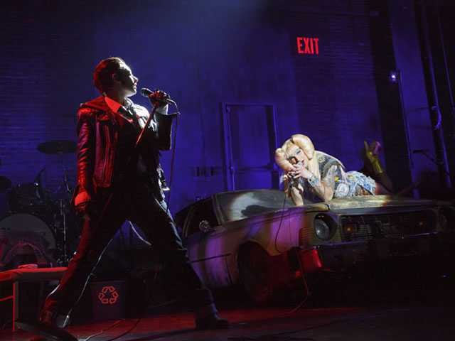 Hannah Corneau on Playing Yitzhak, Hedwig's Abused Husband, in 'Angry Inch' Tour