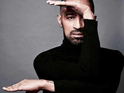 Vogue Icon Jose Gutierez Xtravaganza