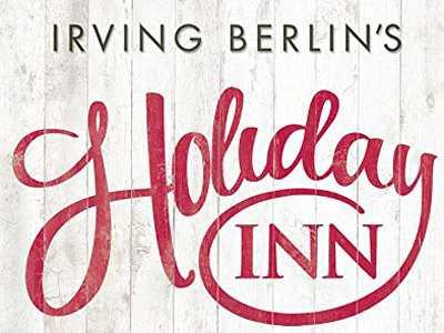 Review :: Irving Berlin's 'Holiday Inn' - Original Broadway Cast Recording