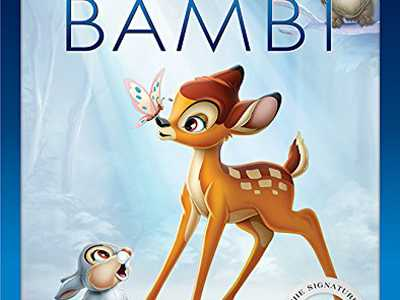 Review :: Bambi