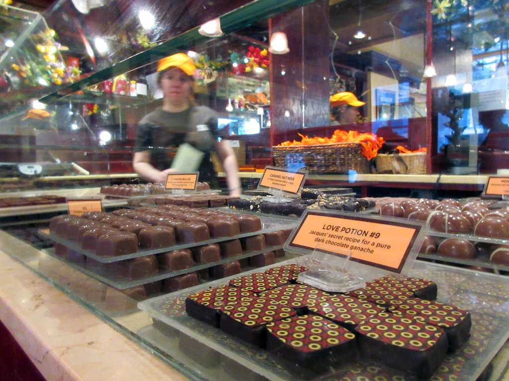 Chocolate Lover Tours: Not Just About Sampling Sweets