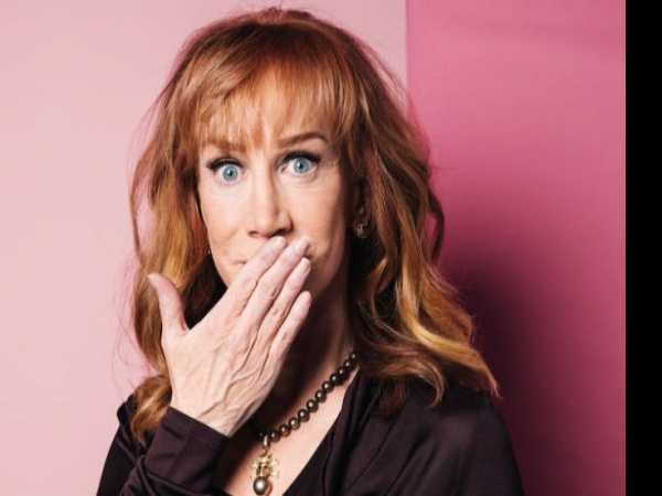 What to Do About Kathy Griffin