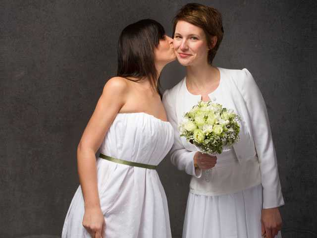 Something New: How Same-Sex Couples Are Rewriting the Script on Marriage